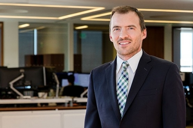 Nicholas Johnson, Portfolio Manager Commodities, Pimco