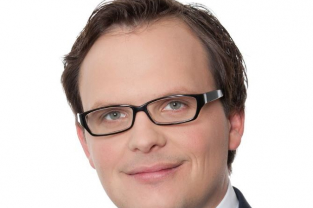Tobias Kotz, Executive Director Head of Client Relations & Capital Funding, Real I.S. AG