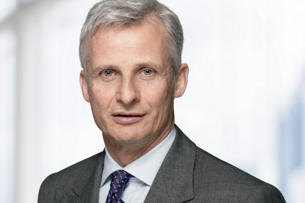 Christophe de Dardel, Head of Private Equity bei Unigestion
