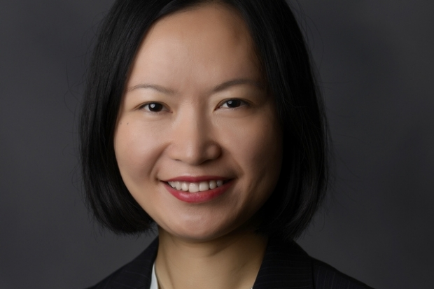 Caroline Yu Maurer, Chefin des China-Teams von BNP Paribas Asset Management
