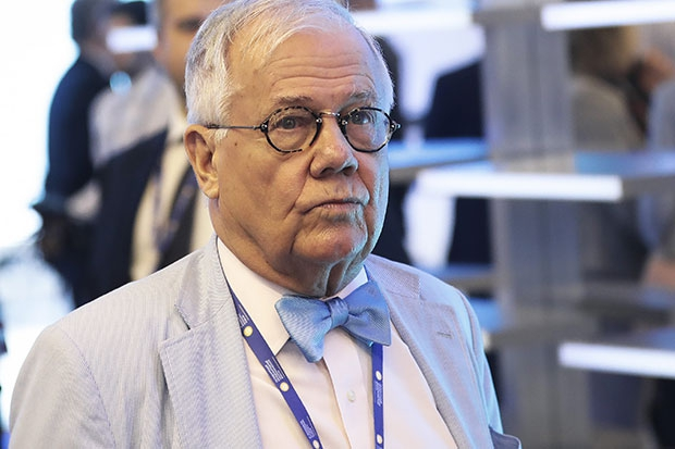 Hedgefonds-Legende Jim Rogers