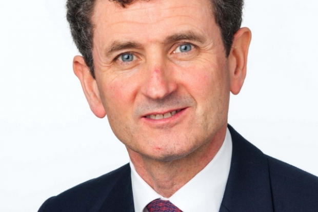 Andrew Parry, Head of Sustainable Investment bei Newton Investment Management