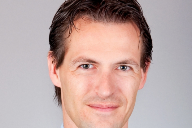 Joep Huntjens, Head of Asian Fixed Income bei NN Investment Partners