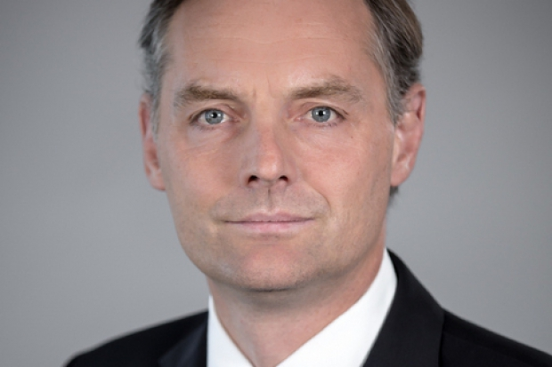 Nicolas Faller, Co-CEO Asset Management der UBP