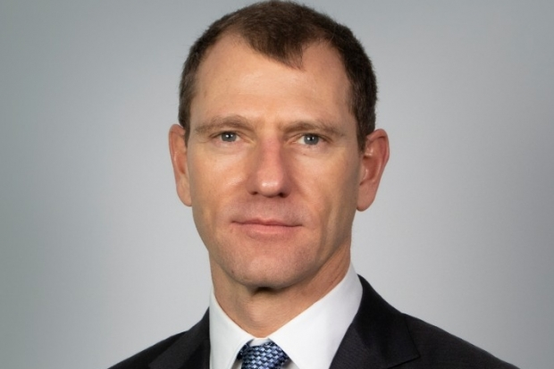 Philippe Gräub, Head of Fixed Income, Union Bancaire Privée (UBP)