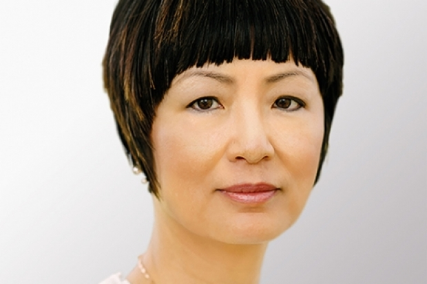 Amy Kam, Lead-Managerin der GAM Asian Income Bond Strategie
