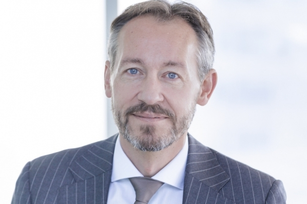 Hans Stoter, AXA IM Global Head of Core Investments