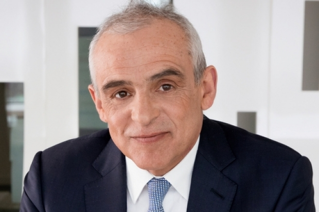 Pascal Blanqué, Group Chief Investment Officer bei Amundi