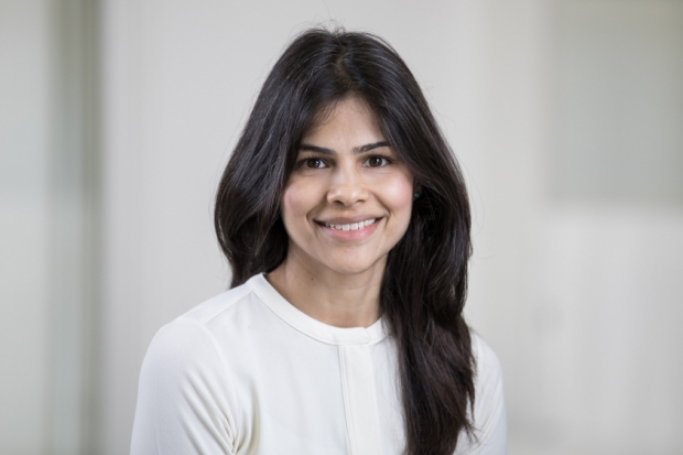 Aneeka Gupta, Associate Director Research von Wisdom Tree