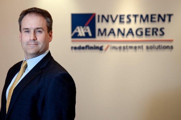 Jim Veneau, Head of Asian Fixed Income bei AXA Investment Managers
