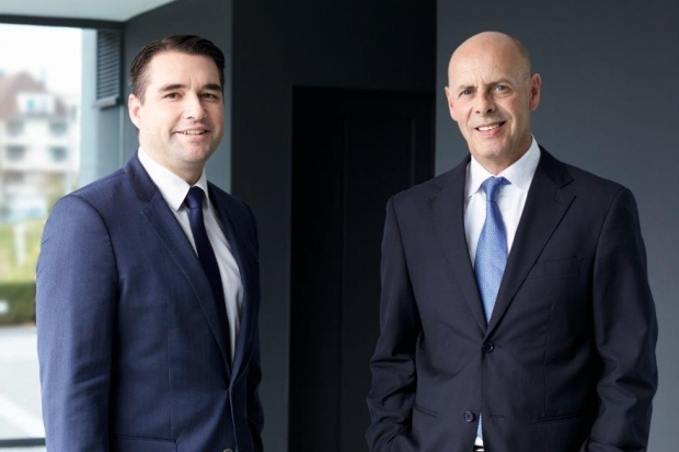 Philipp Good (links) und Juerg Sturzenegger (rechts), Fisch Asset Management