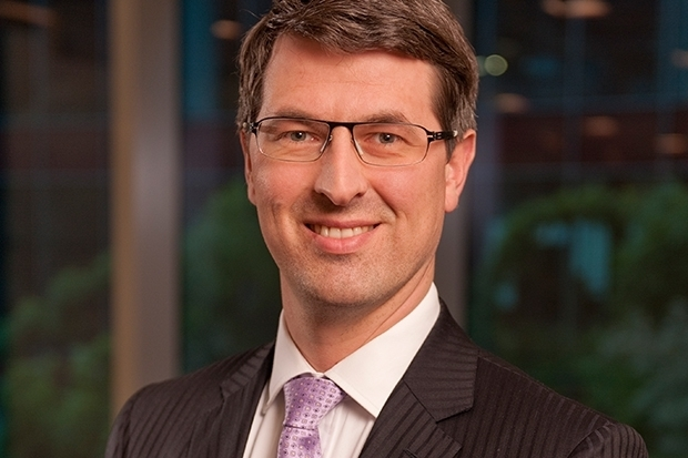 Tilmann Galler, Global Market Strategist bei J.P.Morgan AM: