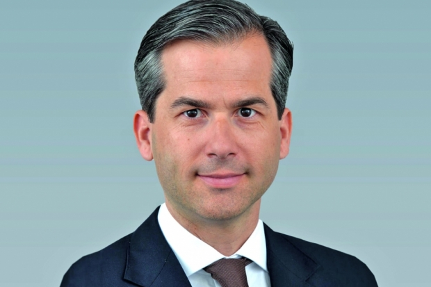 ilippo Rima, Leiter Equities von Credit Suisse Asset Management
