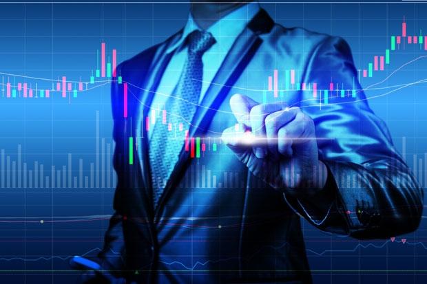 Schar von Hedgefondsmanagern warnt vor Markteinbrüchen wie 2000