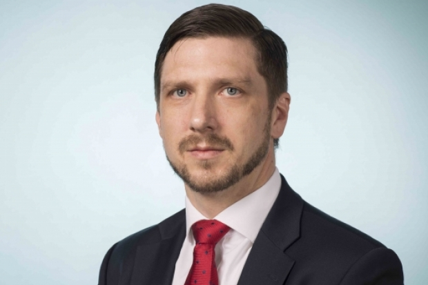 Wolfgang Murmann, Head of Solutions Germany bei Insight Investment