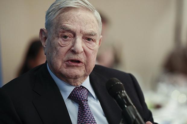 George Soros wettet Millionen auf Trumps Scheitern