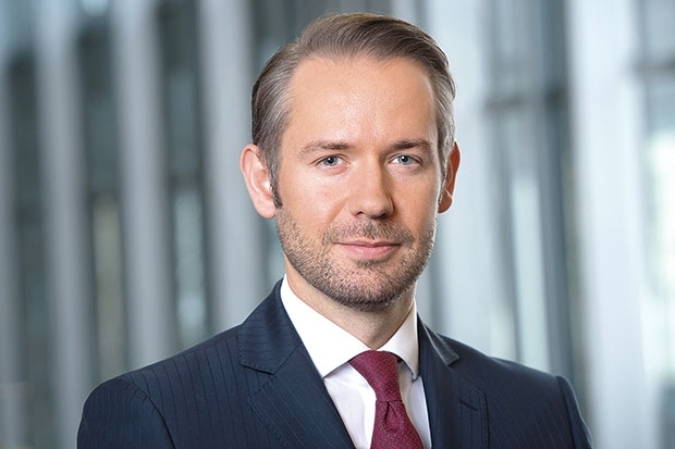 Matthias Mohr, Capital Group