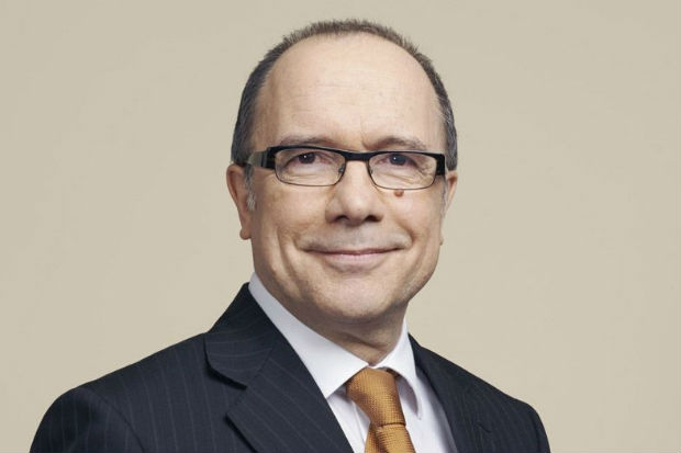 Philippe Ithurbide, Senior Economic Advisor bei Amundi