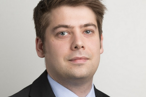 James Lynch, Fixed Income Investment Manger bei Aegon Asset Management
