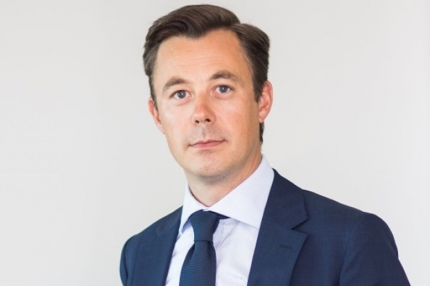 Nicolas Forest, Global Head of Fixed Income und Mitglied im Executive Committee bei Candriam