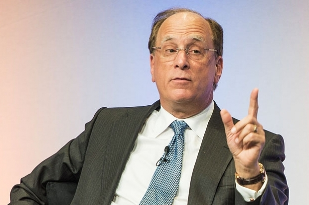 Blackrock-Chef Larry Fink