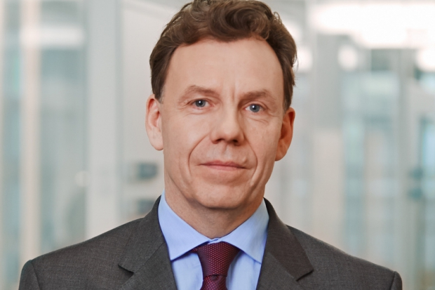 Roland Fuchs, Head of European Debt der Allianz Real Estate