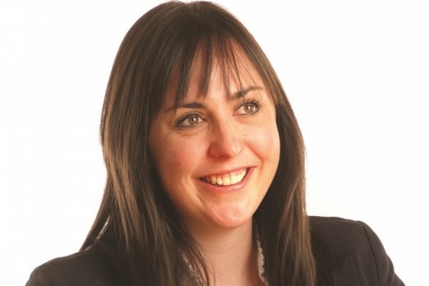 Samantha Lamb, Aberdeen Standard Investments
