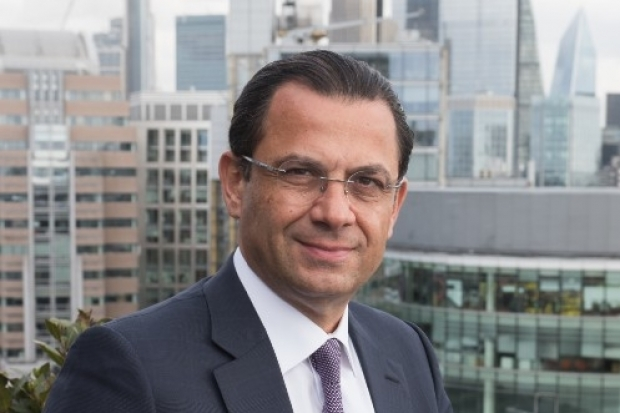 Naïm Abou-Jaoudé, CEO von Candriam und Chairman von New York Life Investment Management International