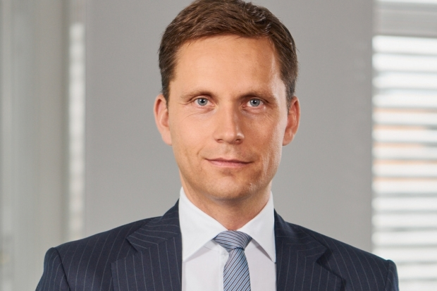 Dr. Christian Fingerle, Chief Investment Officer von Allianz Capital Partners