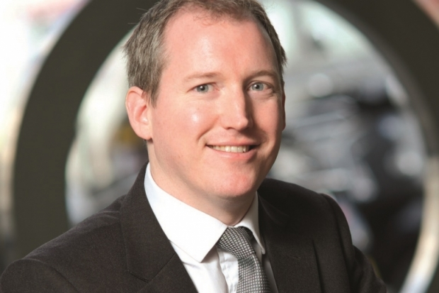 Adam Darling, Jupiter Asset Management