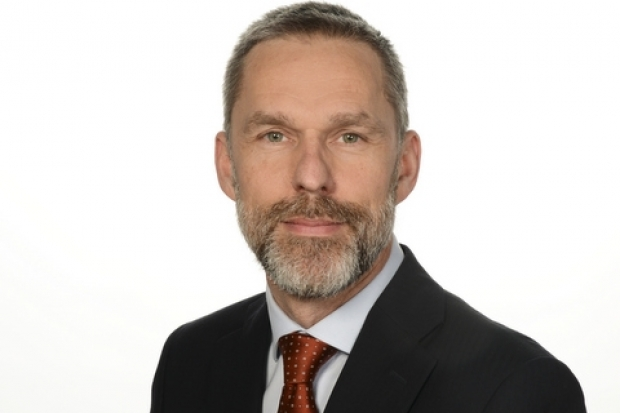 Carl Vermassen, Vontobel Asset Management
