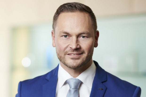 David Schäfer, Managing Director bei Munich Private Equity Partners