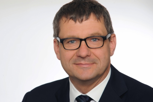 Volker Kurr, Head of Europe von Legal & General Investment Management (LGIM)
