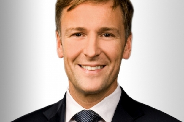 Oliver Bilal, Head of International Sales and Marketing bei Natixis Investment Managers