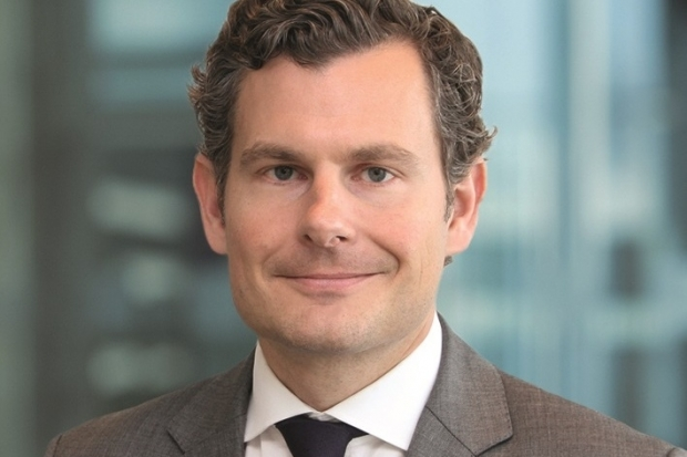 Thomas Mueller, BlackRock