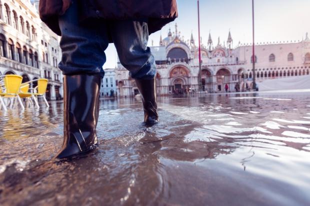 Intesa Sanpaolo zum Kauf von Teilen der Veneto-Banken bereit