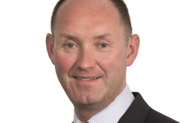 Paul Doyle, Columbia Threadneedle