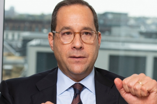 "Joseph ""Joe"" V. Amato, Vorsitzender und Chief Investment Officer Equities bei Neuberger Berman"