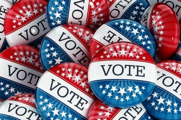 Wahl In Amerika 2021