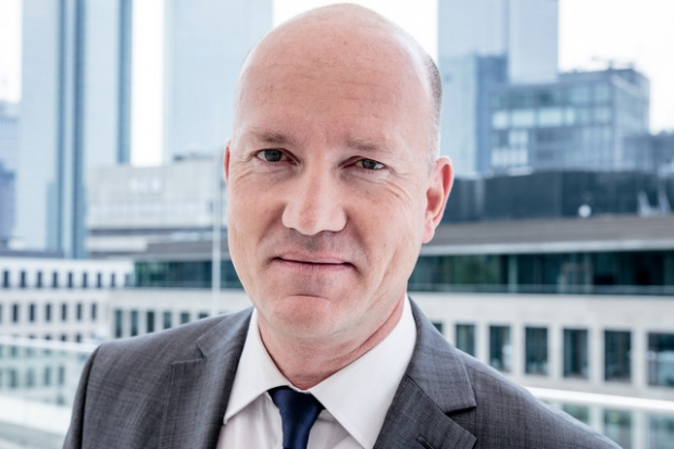 Franck Dixmier, Global Head of Fixed Income bei AllianzGI