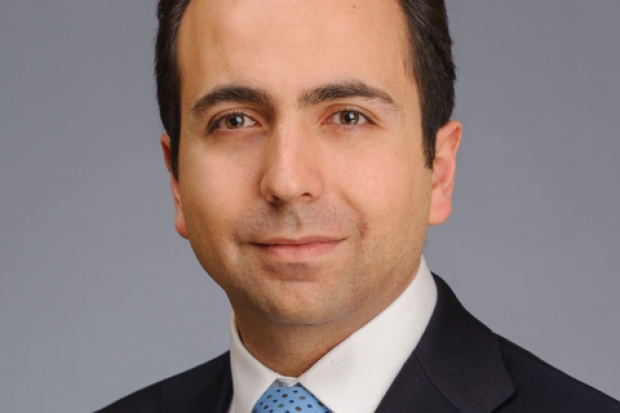 Andrea Iannelli, Investment Director, Fidelity International