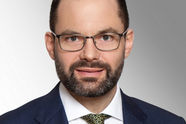 Andreas Trumpp MRICS, Head of Research Europe bei Savills Investment Management