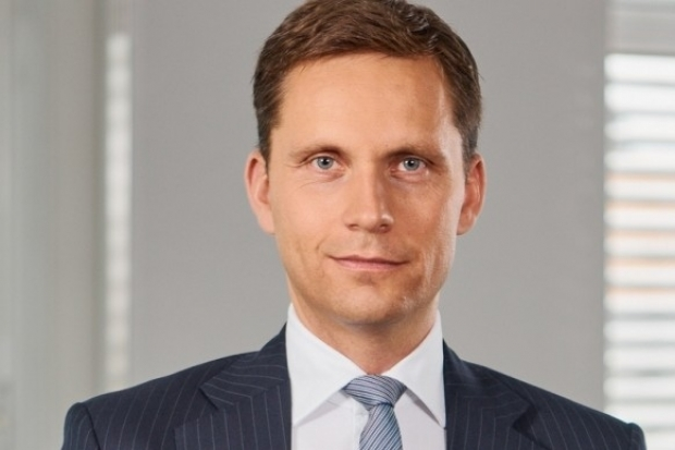 Christian Fingerle, Chief Investment Officer der Allianz Capital Partners