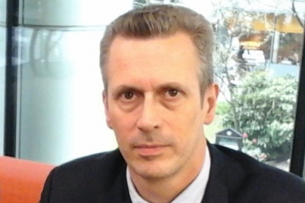 Raphael Marechal, Head Portfolio Manager Emerging Markets bei Nikko AM