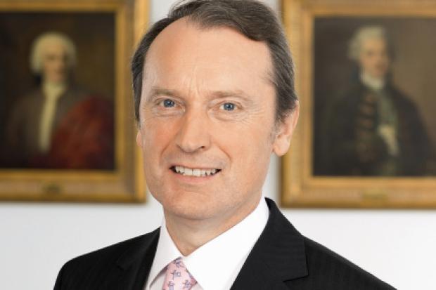Bankenverbands-Präsident wirbt für paneuropäische Fusionen