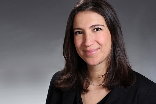 Esty Dwek, Head of Global Market Strategy bei Natixis Investment Managers