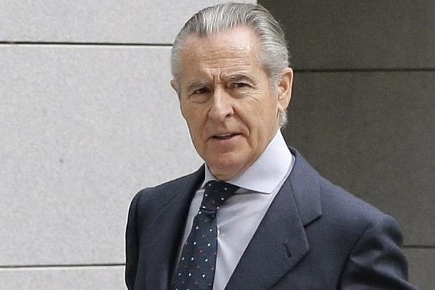 Top-Banker Miguel Blesa nahm sich das Leben