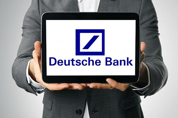 Deutsche Bank zahlt Mitarbeitern