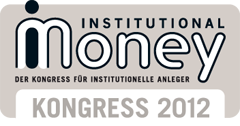 Institutional Money Kongress 2012