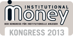 Institutional Money Kongress 2013